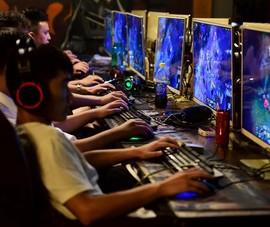 Trung Quốc giới hạn trẻ em chỉ được chơi game trực tuyến khoảng 3 tiếng một tuần
