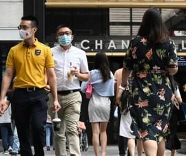 Singapore: Hàng trăm ca nhiễm cộng đồng mới mỗi ngày dù 81% dân số đã tiêm 2 mũi