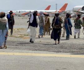 Afghanistan mở cửa trở lại sân bay Kabul cho hoạt động viện trợ