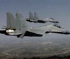 19 máy bay TQ xâm nhập không phận Đài Loan, gồm loại có thể mang vũ khí hạt nhân