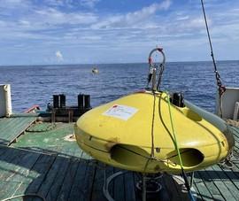 Truyền thông TQ: Trung Quốc thử nghiệm 'trực thăng dưới nước' tại Biển Đông