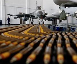 Sức ép lên ngân sách bảo trì của Đài Loan khi bị máy bay TQ xâm nhập không phận