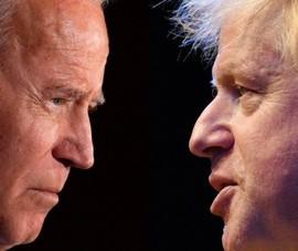 Thủ tướng Anh nêu giải pháp duy nhất cho tình hình 'khó khăn' quanh Đài Loan