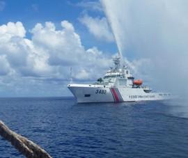 Philippines không công nhận luật yêu cầu khai báo ở Biển Đông của Trung Quốc
