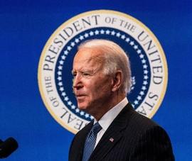 Tổng thống Joe Biden công bố chiến lược tiêm vaccine mới của Mỹ