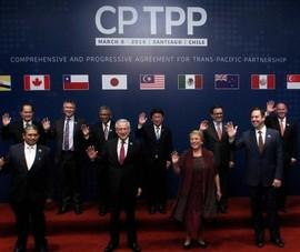Trung Quốc vận động Úc ủng hộ việc nước này tham gia Hiệp định CPTPP