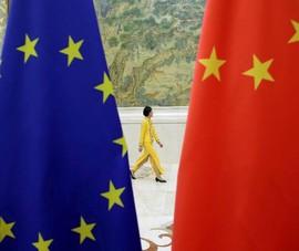 EU đề ra chiến lược hợp tác chính thức ở Ấn Độ Dương - Thái Bình Dương
