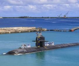 Thủ tướng Úc bác bỏ chỉ trích của Trung Quốc về thỏa thuận tàu ngầm hạt nhân