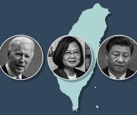 Khả năng TQ sẽ trả đũa nếu Mỹ đồng ý cho Đài Loan đổi tên văn phòng đại diện