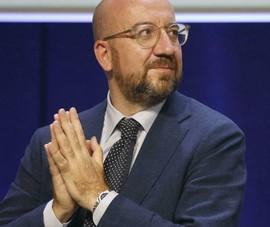 Chủ tịch Hội đồng châu Âu nói Mỹ 'thiếu trung thành' liên quan AUKUS