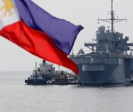 Mỹ khẳng định áp dụng Hiệp ước Phòng thủ chung Philippines-Mỹ đối với Biển Đông