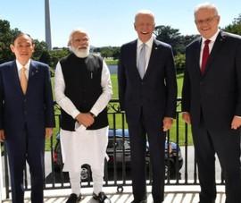 4 lãnh đạo 'Bộ Tứ kim cương' cam kết theo đuổi 'một AĐD-TBD tự do và rộng mở'