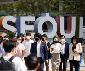 Sau kỳ lễ Trung thu, Hàn Quốc lần đầu có hơn 3.000 ca nhiễm mới trong ngày