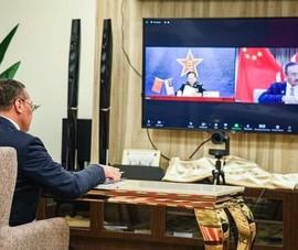 Bắc Kinh nói sẵn sàng 'giải quyết thoả đáng' khác biệt ở Biển Đông với Malaysia