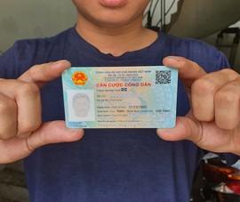 Quét mã QR trên thẻ CCCD, công dân có được những thông tin gì?