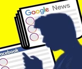 Từ 15-9 chạy quảng cáo Facebook, YouTube tại Việt Nam cần thêm điều kiện gì?