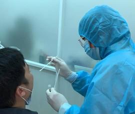 TP.HCM: Thêm ca F1 của bệnh nhân 1553 âm tính SARS-CoV-2