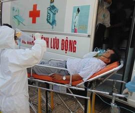 TP.HCM: 3 tình huống giả định ứng phó COVID-19 tại bệnh viện