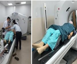 TP.HCM: Tin vui cho các bệnh nhân ung bướu