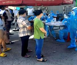 Huyện Hóc Môn kêu gọi tình nguyện viên chăm sóc người cách ly tập trung