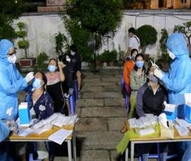 TP.HCM thông tin thêm về ca COVID-19 tử vong trên đường chuyển viện