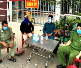 Trong 20 ngày, quận Bình Tân ghi nhận 120 trường hợp dương tính với SARS-CoV-2