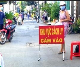 TP.HCM: Quận Bình Tân tập trung lấy mẫu mở rộng tầm soát COVID-19