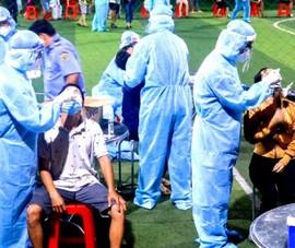 TP.HCM ghi nhận chuỗi lây nhiễm SARS-CoV-2 ở phường 9, quận 5
