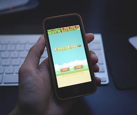 Tác giả Flappy Bird bất ngờ tuyên bố gỡ trò chơi