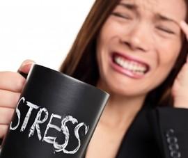 Stress không hoàn toàn xấu
