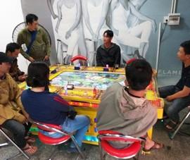 Tiệm game ở chung cư cao cấp thu lợi 60 triệu đồng mỗi ngày