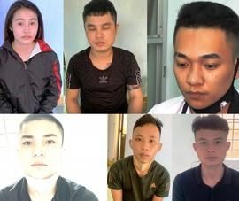 Truy tìm 'tú bà' đường dây bán dâm qua mạng ở Đà Nẵng