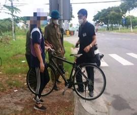 Đà Nẵng: Rủ nhau tập thể dục coi chừng bị phạt 10 triệu đồng