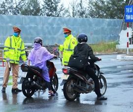 Đà Nẵng: Gỡ bỏ các chốt kiểm soát y tế