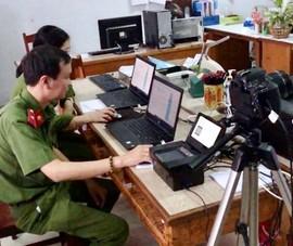 Đà Nẵng: Từ ngày 4-1 bắt đầu cấp thẻ Căn cước gắn chip