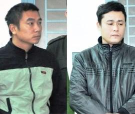 Bắt 2 tài xế chở nhóm người Trung Quốc nhập cảnh trái phép