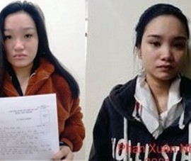 2 chị em ruột ở Đà Nẵng đi bán lẻ ma túy