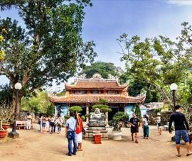 Miền Trung mở các chương trình du lịch vô cùng hấp dẫn