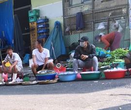 Đà Nẵng: Nhiều người lơ là việc đeo khẩu trang nơi công cộng