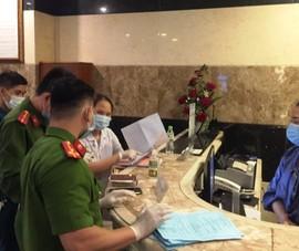 Đà Nẵng: Phạt 7 người Trung Quốc vi phạm quy định chống dịch