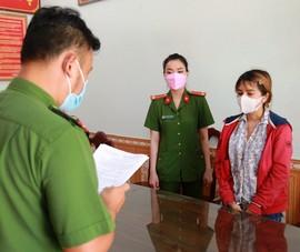 Nữ giám đốc ngân hàng tại Đà Nẵng lừa đảo 15 tỉ đồng