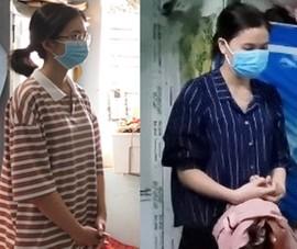 2 cô gái tiếp tay cho chuyên gia 'dỏm' nhập cảnh trái phép