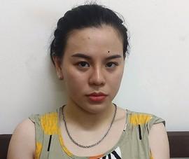 Cô gái 22 tuổi cầm đầu nhóm bán lẻ ma túy ở Đà Nẵng