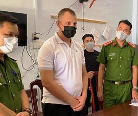 1 người quốc tịch Đức nhiều lần trộm ở Đà Nẵng