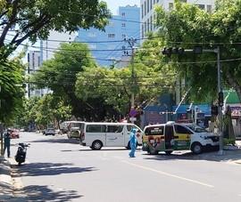 Đà Nẵng: Xe cứu thương đụng xe cứu thương, F0 tử vong, điều dưỡng bị thương nặng