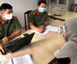 Phạt admin nhóm Facebook vì để thành viên đăng tin sai về dịch ở Đà Nẵng