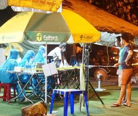Đà Nẵng: Người dân muốn ra đường phải có mã QR khai báo y tế