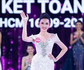 Bị tố quỵt 1,5 tỉ đồng người đẹp Hoa hậu Việt Nam nói gì?