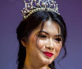 Du học sinh VN đăng quang Hoa hậu Di sản Quốc tế - Pháp 2019