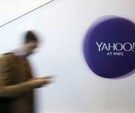 500 triệu tài khoản Yahoo bị đánh cắp